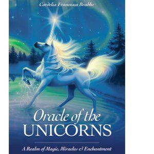 2/$20 Oracle if the Unicorns